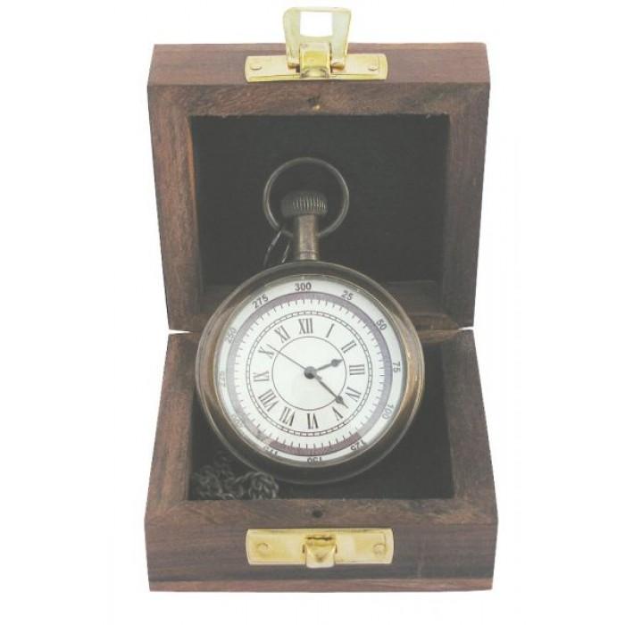 Kišeninis laikrodis su grandinėle SC-8532