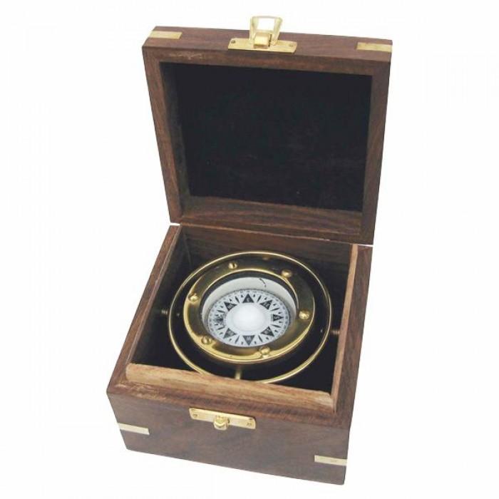 Kompasas dėžutėje SC9169