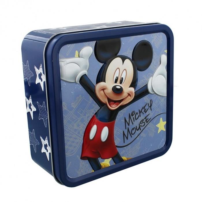 """Metalinė dėžutė """"Disney"""""""