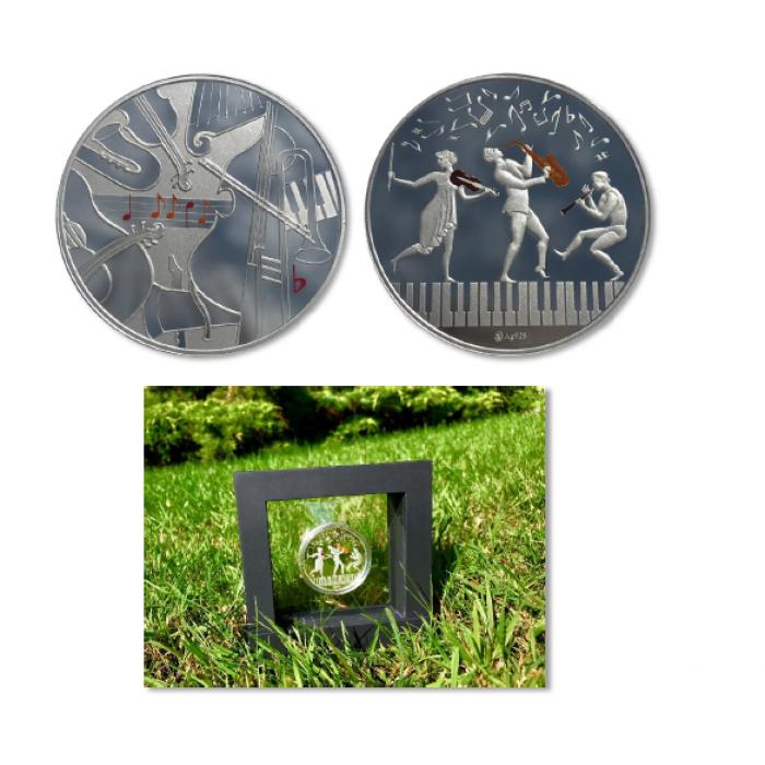 Medalis MUZIKA