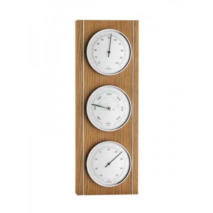 Oro stotelė(barometras, termometras, higrometras)