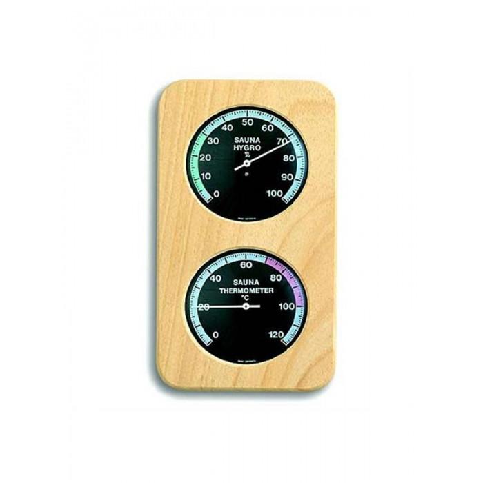 Saunos termo - higrometras B151