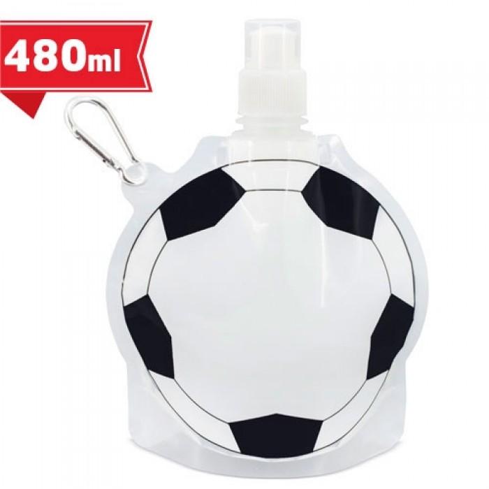 Futbolo kamuolio formos gertuvė