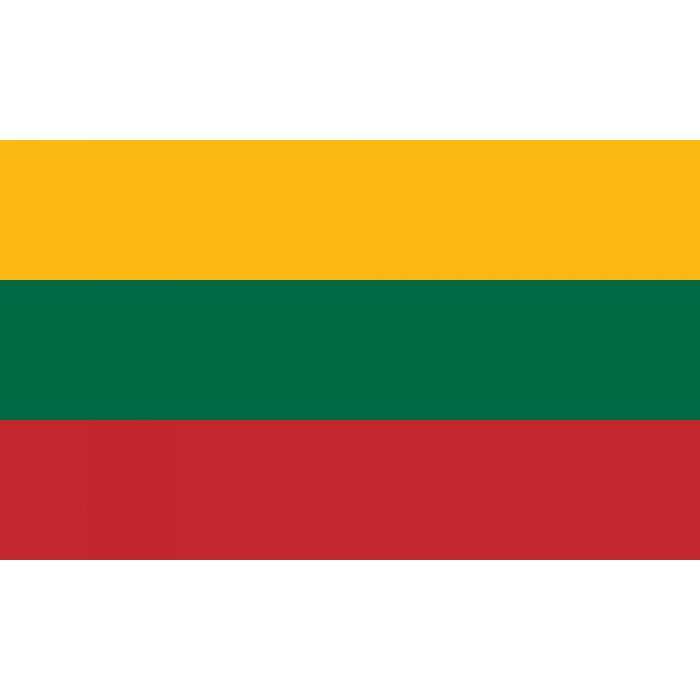 Lietuvos Respublikos stalo vėliavėlė