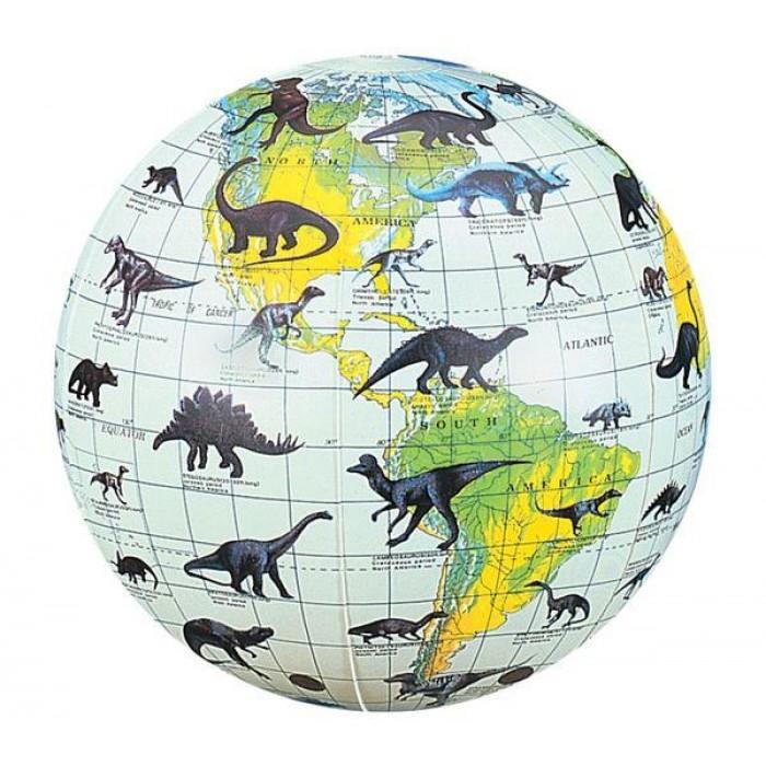 Pripučiamas kamuolys - gaublys (Gyvūnai), 50 cm