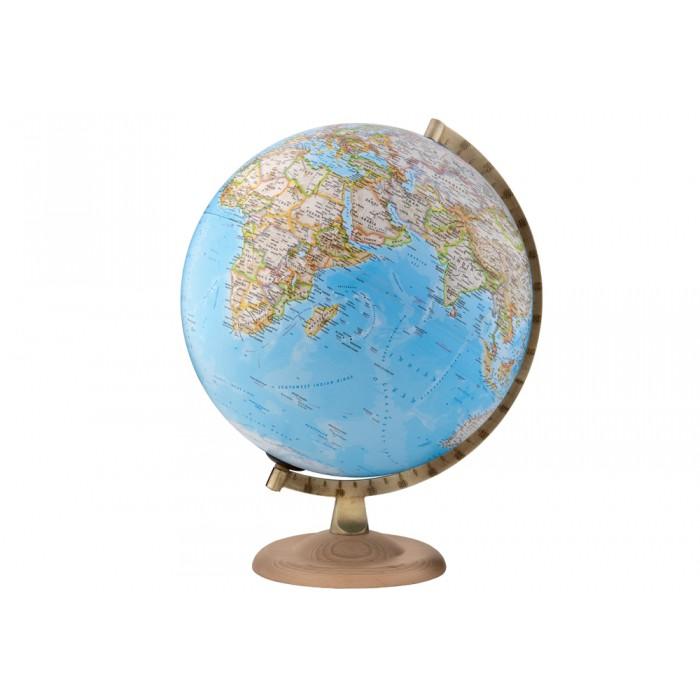 Gaublys Nacionalinė Geografija