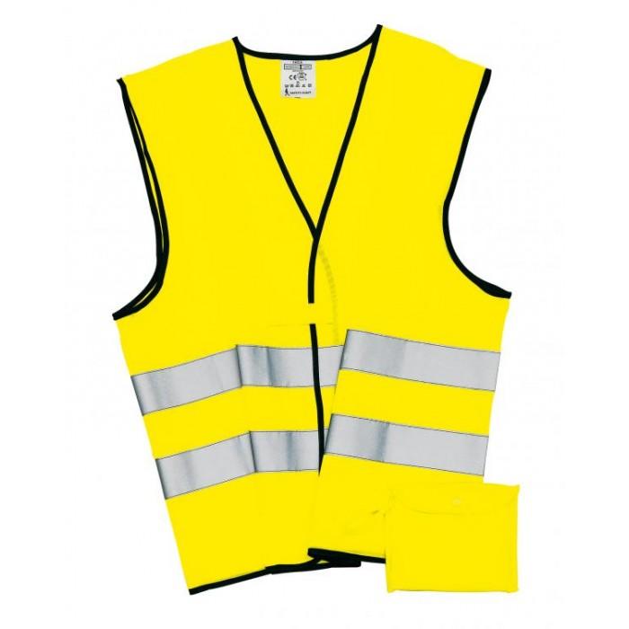 Atšvaitinė geltona liemenė INS0399006