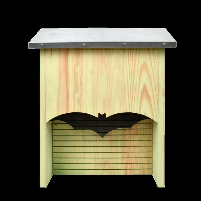 Šikšnosparnio inkilas