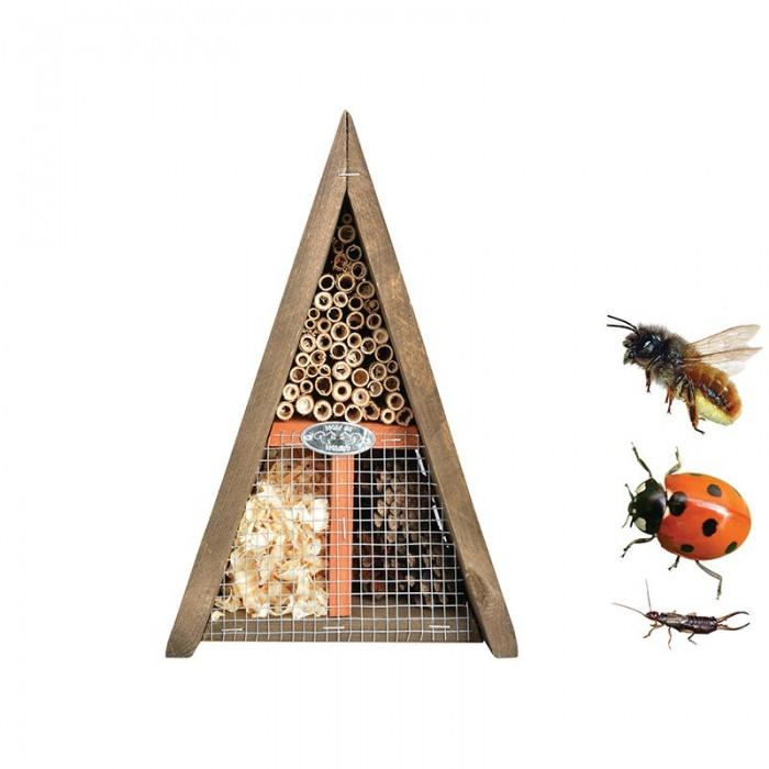 Vabzdžių viešbutis