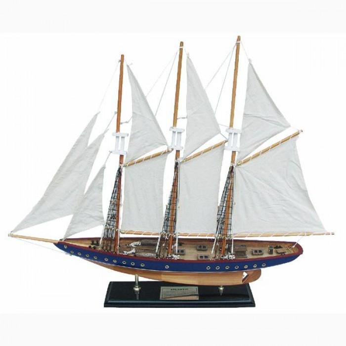 "Jachtos modelis ""Atlantic"""