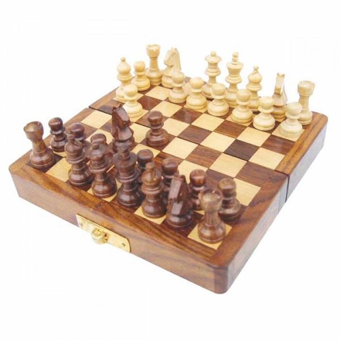 Sulankstomas šachmatų žaidimas