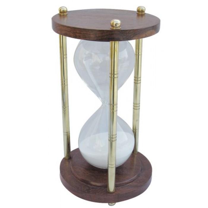 Smėlio laikrodis (60 min)