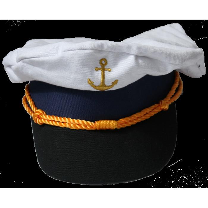 Jūreiviška kepurė
