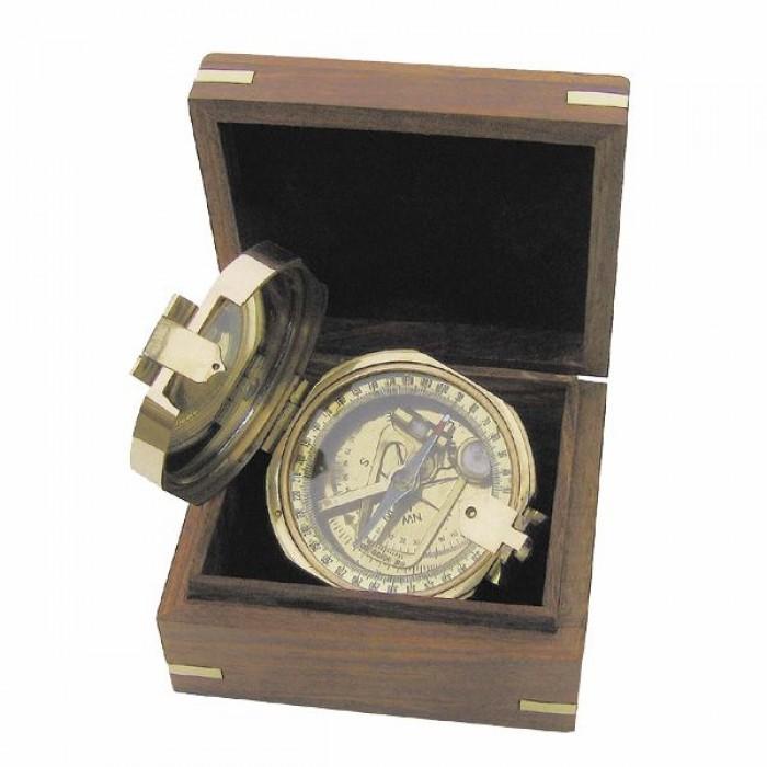 Kompasas dėžutėje SC8221