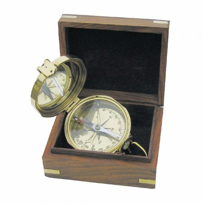 Kompasas dėžutėje SC8224