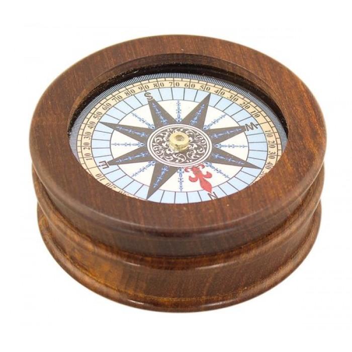 Medinis kompasas SC 9456