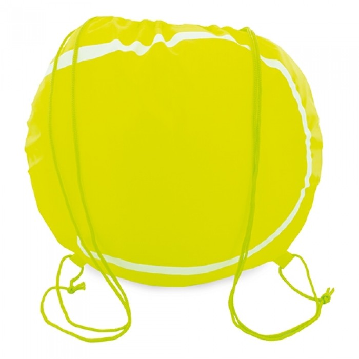 Kuprinė- krepšys teniso kamuoliukams