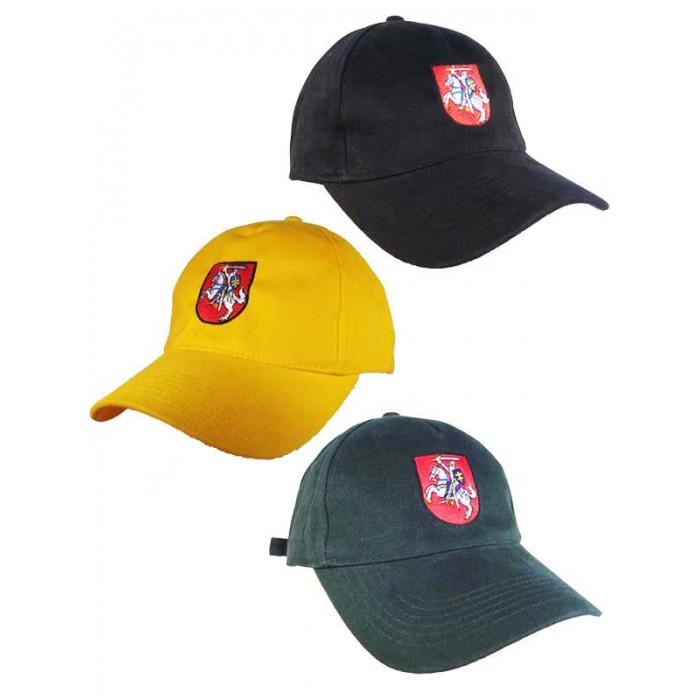 Kepuraitė su išsiuvinėtu VYČIU