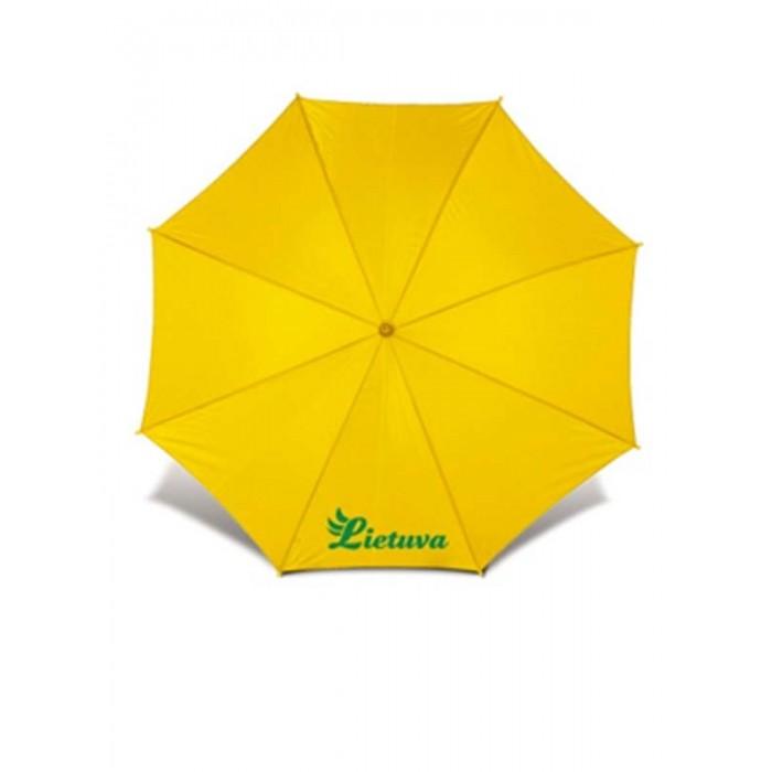 Skėtis (geltonas)