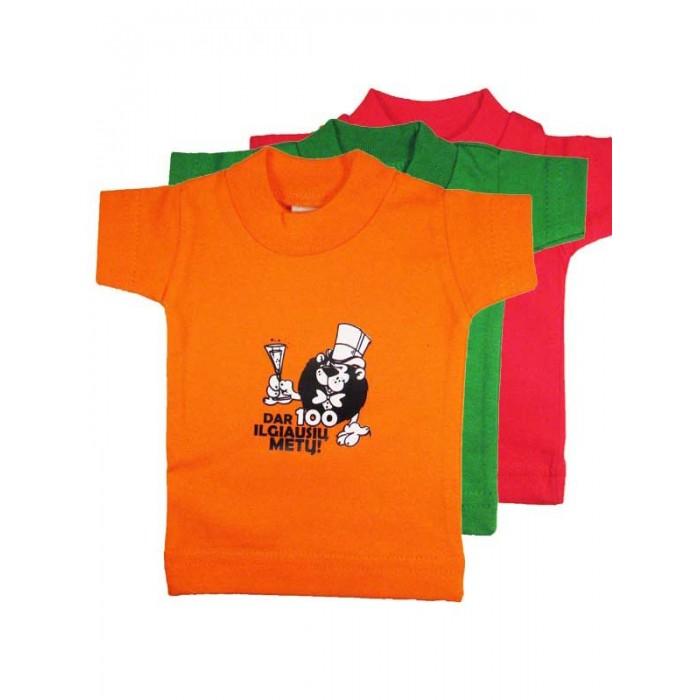 Suvenyriniai marškinėliai
