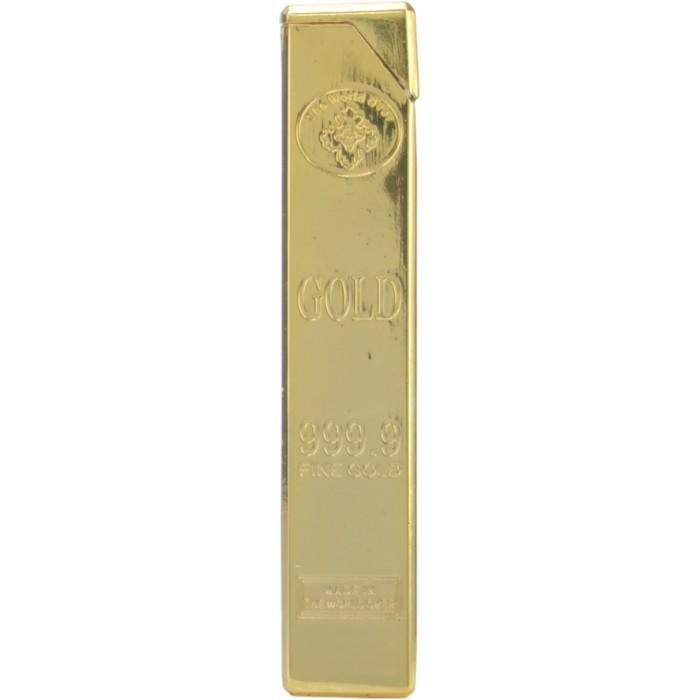 """Žiebtuvėlis """"Aukso luitas 999.9"""" TR2104801"""