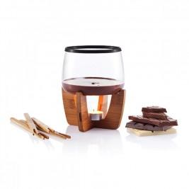 Fondiu rinkinys Cacao
