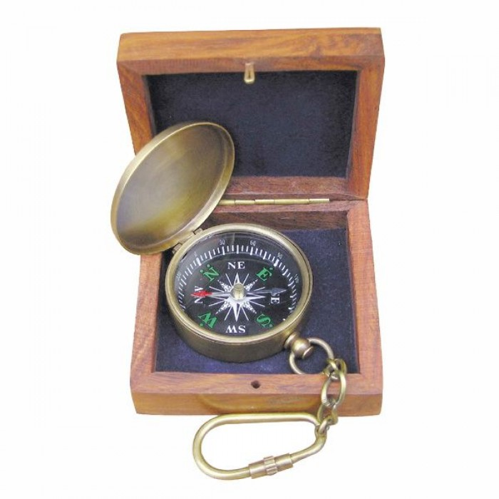 Kompasas  dėžutėje SC8501