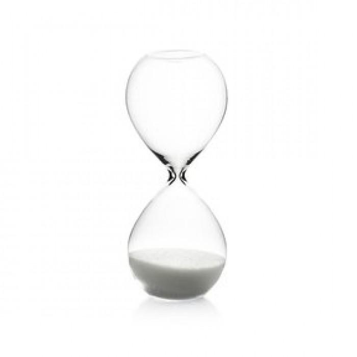 Smėlio laikrodis stiklinis YQL1122 ~ 2.5 min, SV-3034821