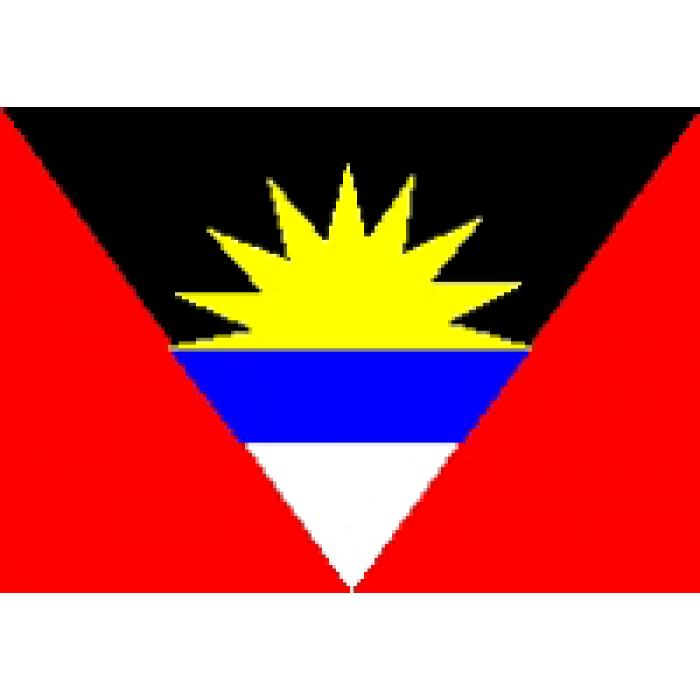 Antigvos ir Barbudos vėliava