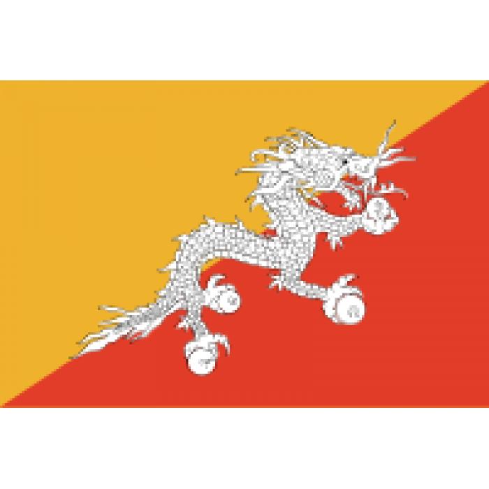 Butano stalo vėliavėlė