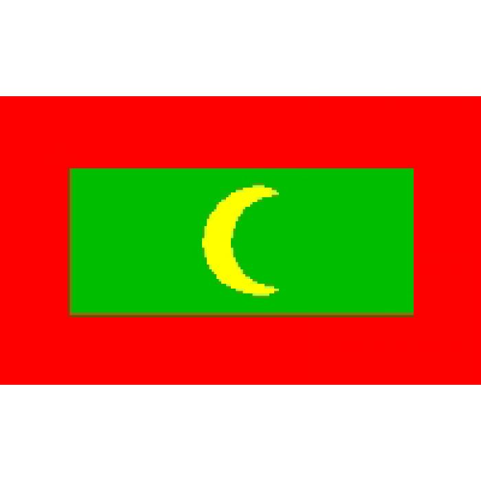 Maldyvų vėliava