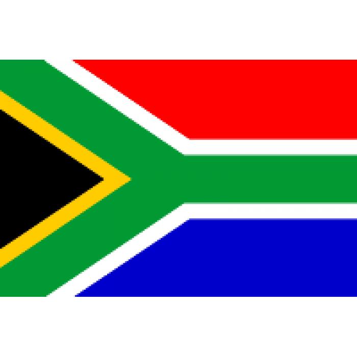 Pietų Afrikos Respublikos vėliava