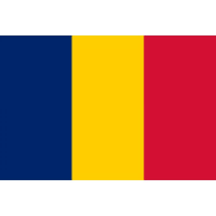 Čado stalo vėliavėlė