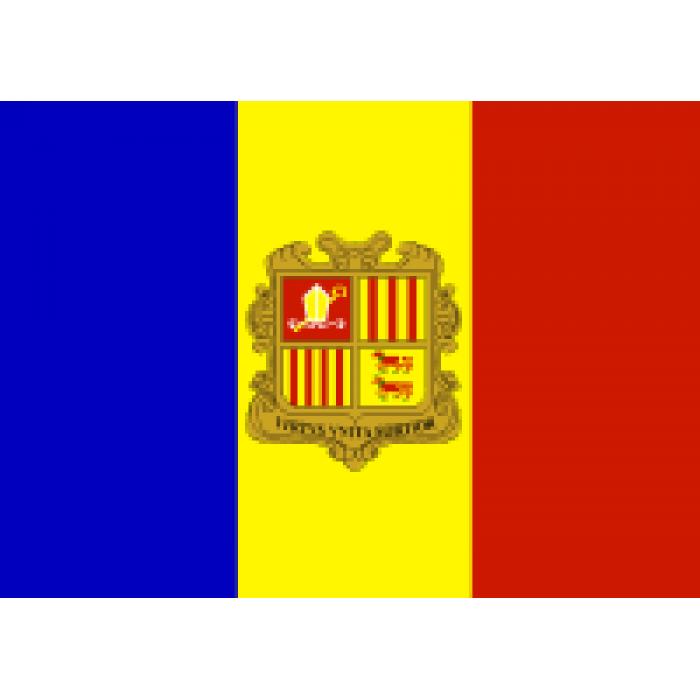 Andoros stalo vėliavėlė
