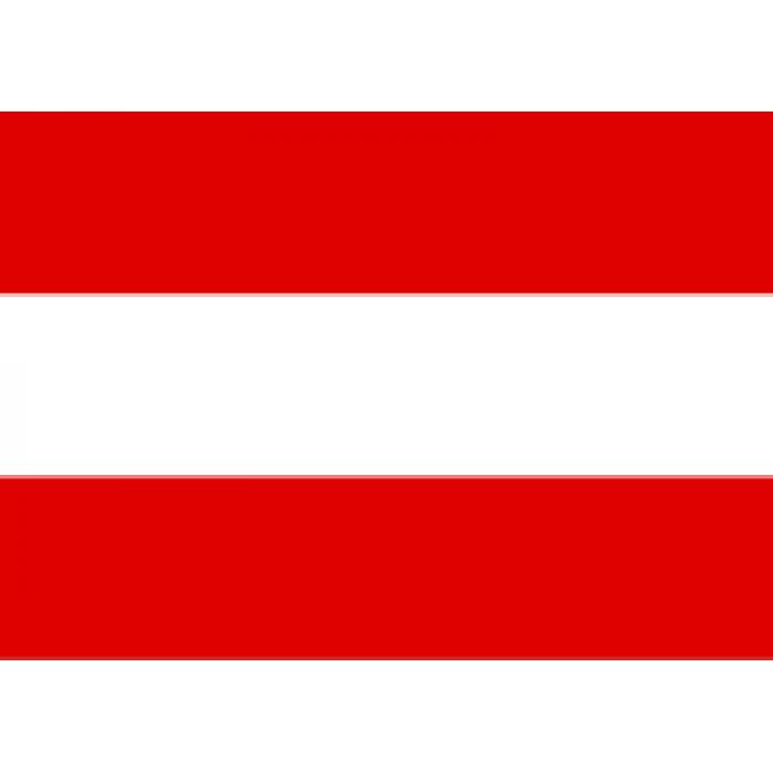 Austrijos stalo vėliavėlė