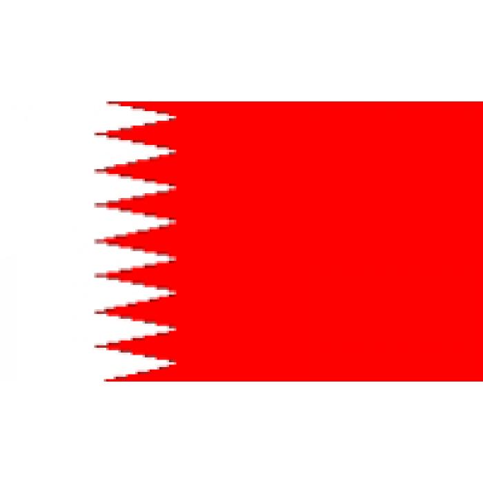 Bahreino stalo vėliavėlė