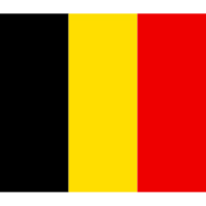 Belgijos stalo vėliavėlė