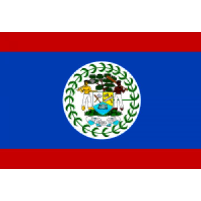 Belizo vėliava