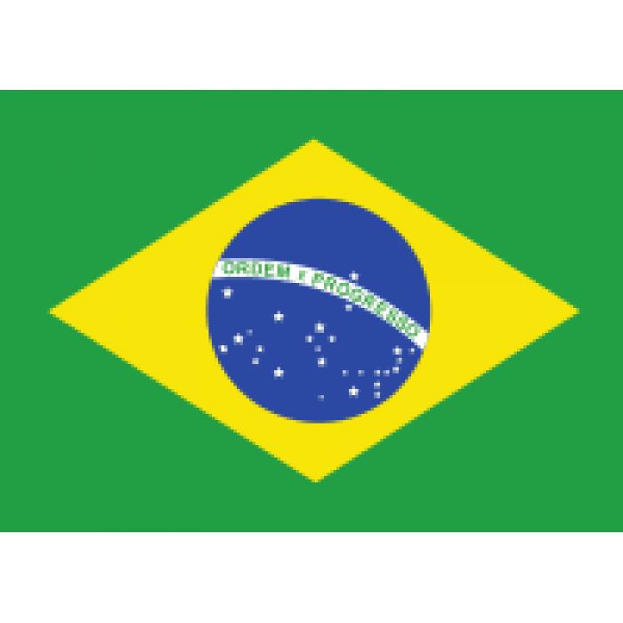Brazilijos stalo vėliavėlė