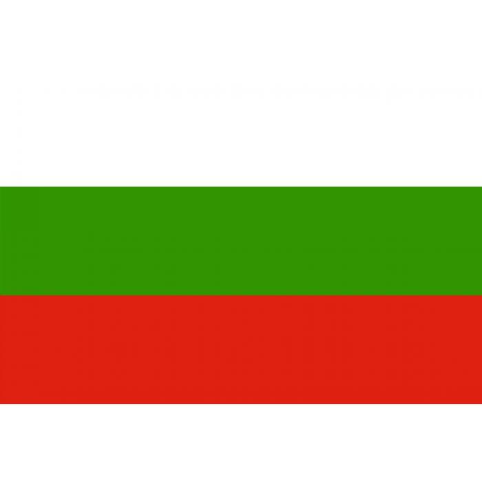 Bulgarijos stalo vėliavėlė
