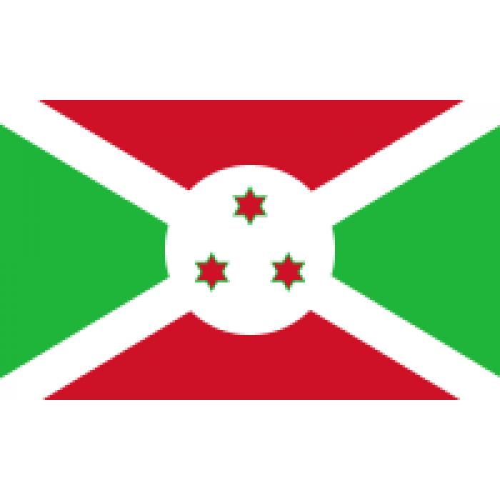 Burundžio stalo vėliavėlė