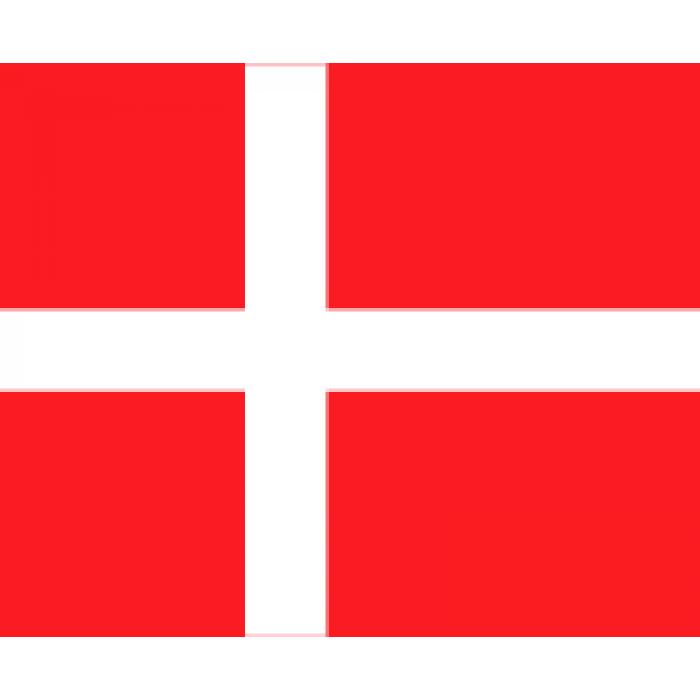 Danijos stalo vėliavėlė