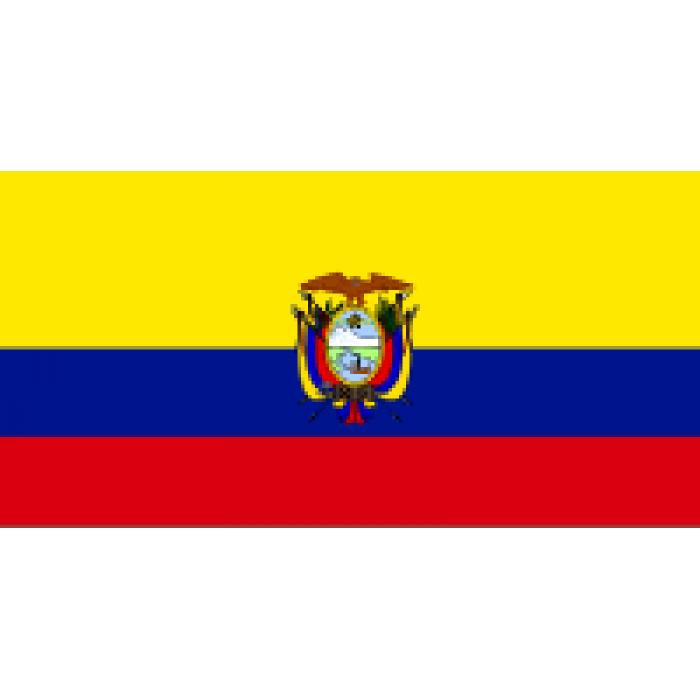 Ekvadoro stalo vėliavėlė