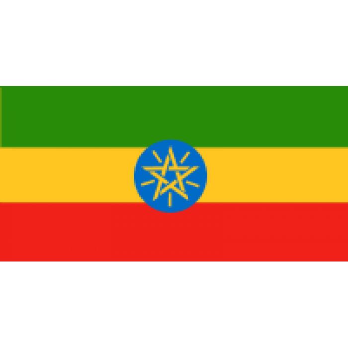 Etiopijos stalo vėliavėlė