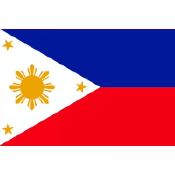 Filipinų vėliava