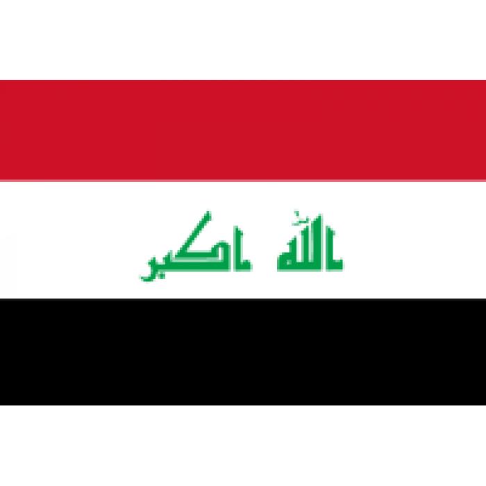 Irako stalo veliavėlė