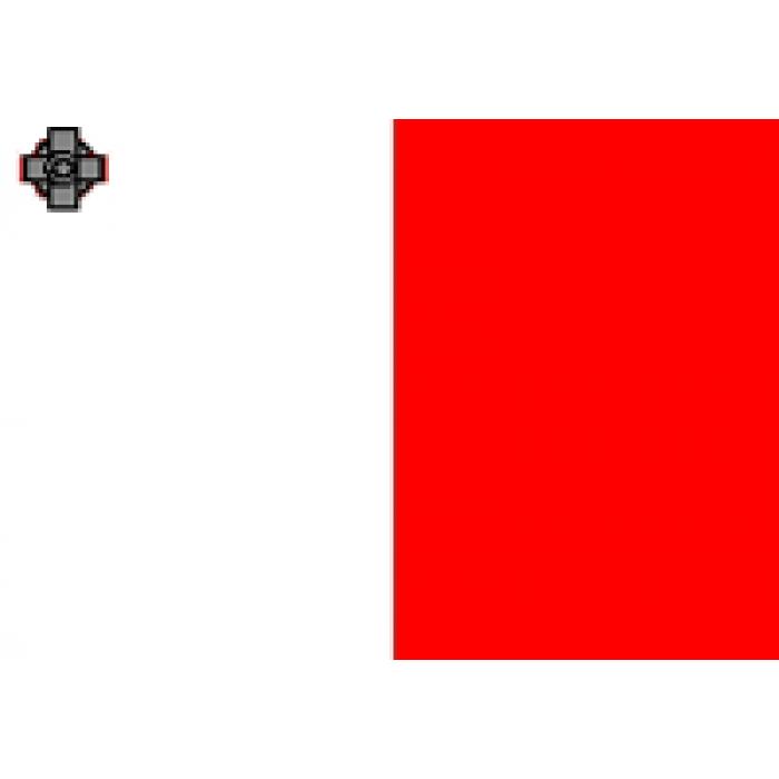 Maltos vėliava
