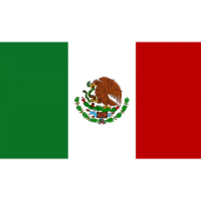 Meksikos vėliava