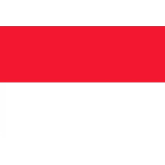 Monako vėliava
