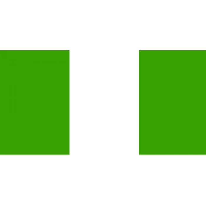 Nigerijos vėliava